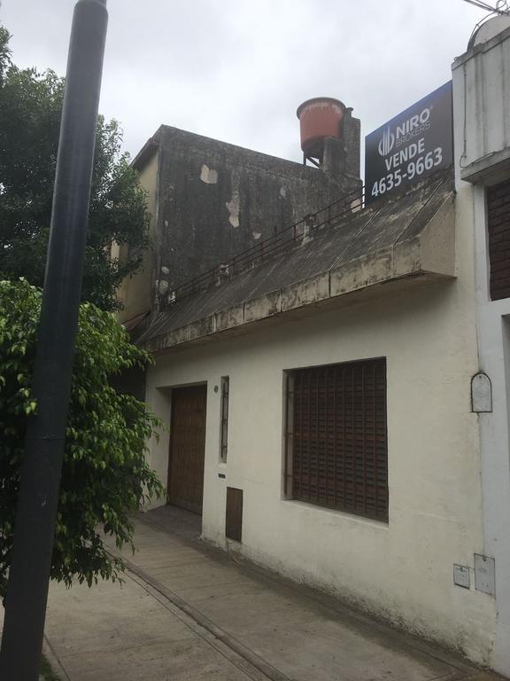 XINTEL(NIR-NIR-320) Lote - Venta - Argentina, Capital Federal - GUARDIA NACIONAL  AL 400
