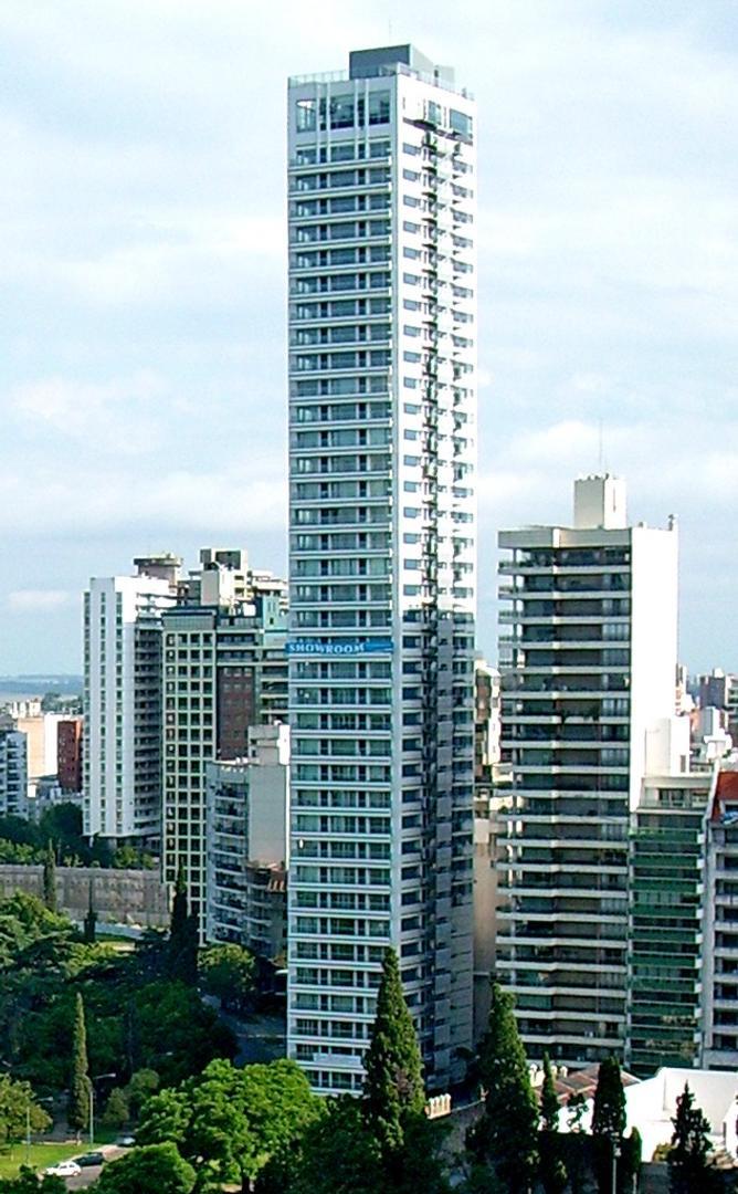 Imperdible departamento - edificio Aqualina - frente al río