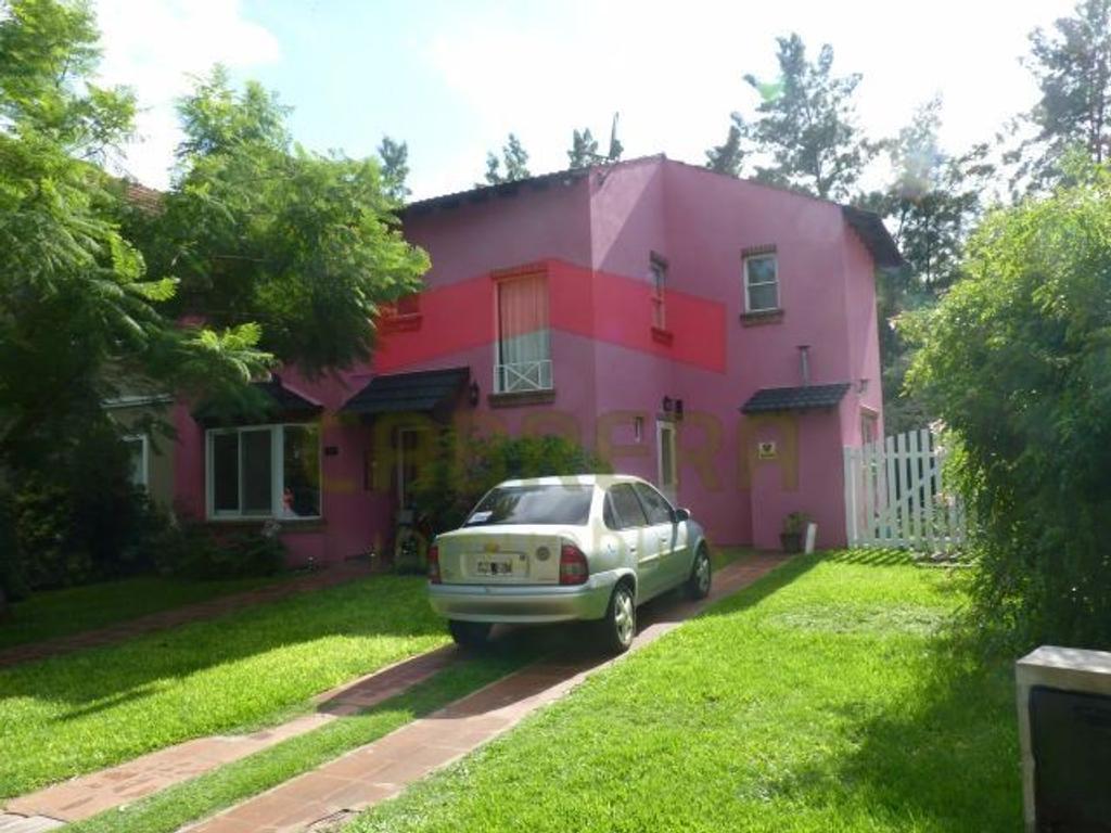 Casa en Venta de 4 ambientes en Buenos Aires, Pdo. de San Fernando, Countries y Barrios Cerrados San Fernando, La Chacra