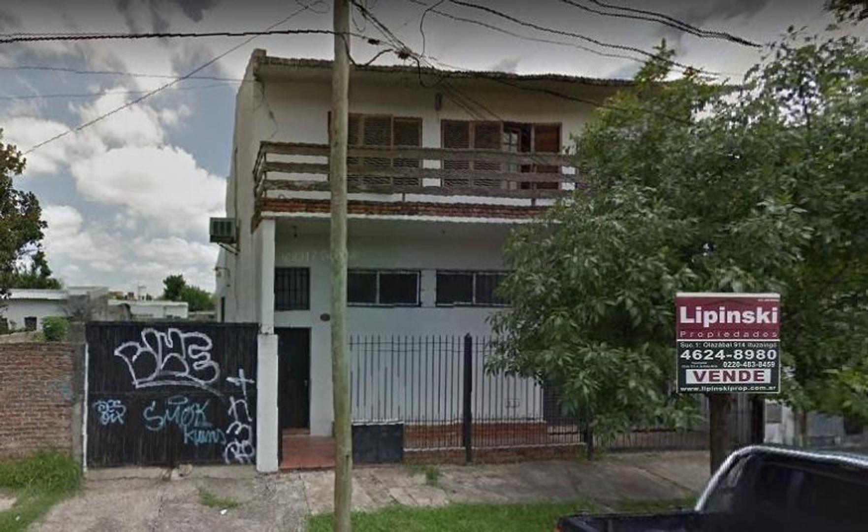 EDIFICIO  con local + casa en planta alta
