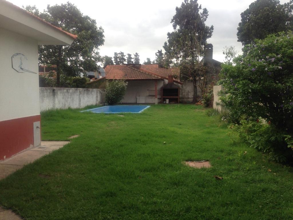 Alquiler  Casa en San Isidro Martinez