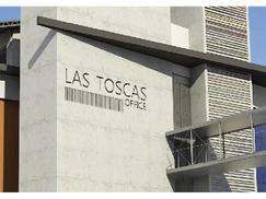 VENTA OFICINAS 50 m2 - LAS TOSCAS OFFICE