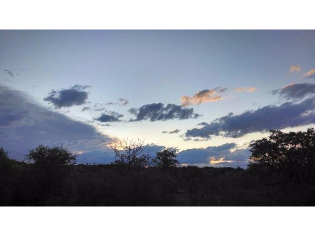 LOTES EN VENTA – HERMOSO LUGAR – San Marcos Sierras