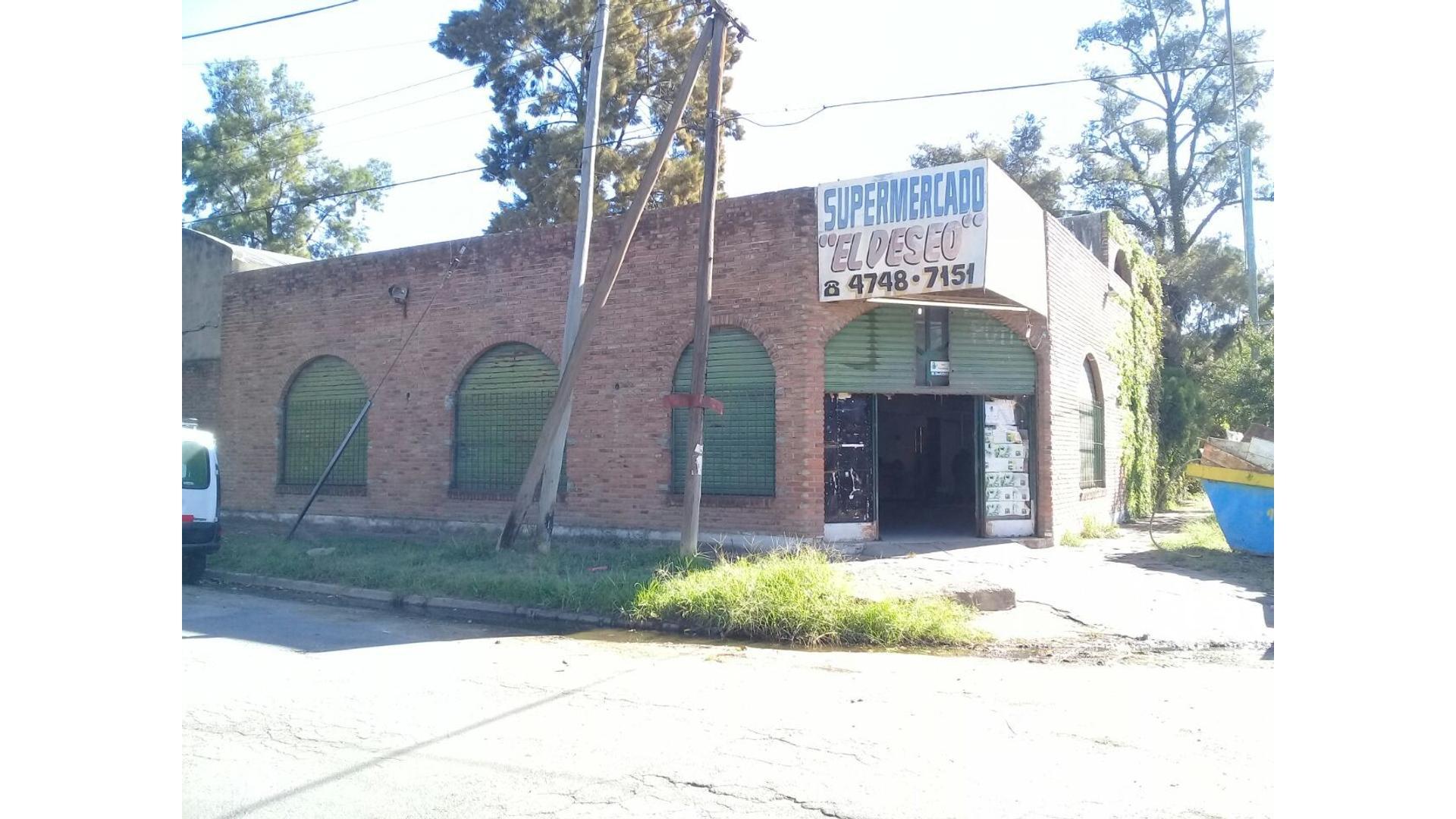Alquilo Local con Vivienda Zona Norte