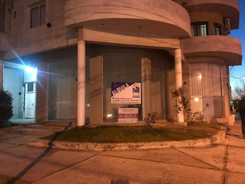 Local en Alquiler en Centro (Campana)