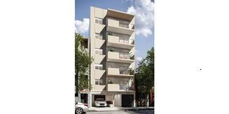 Departamentos 1 y 2 ambientes  en construcción sobre Av. Gaona en Ciudadela