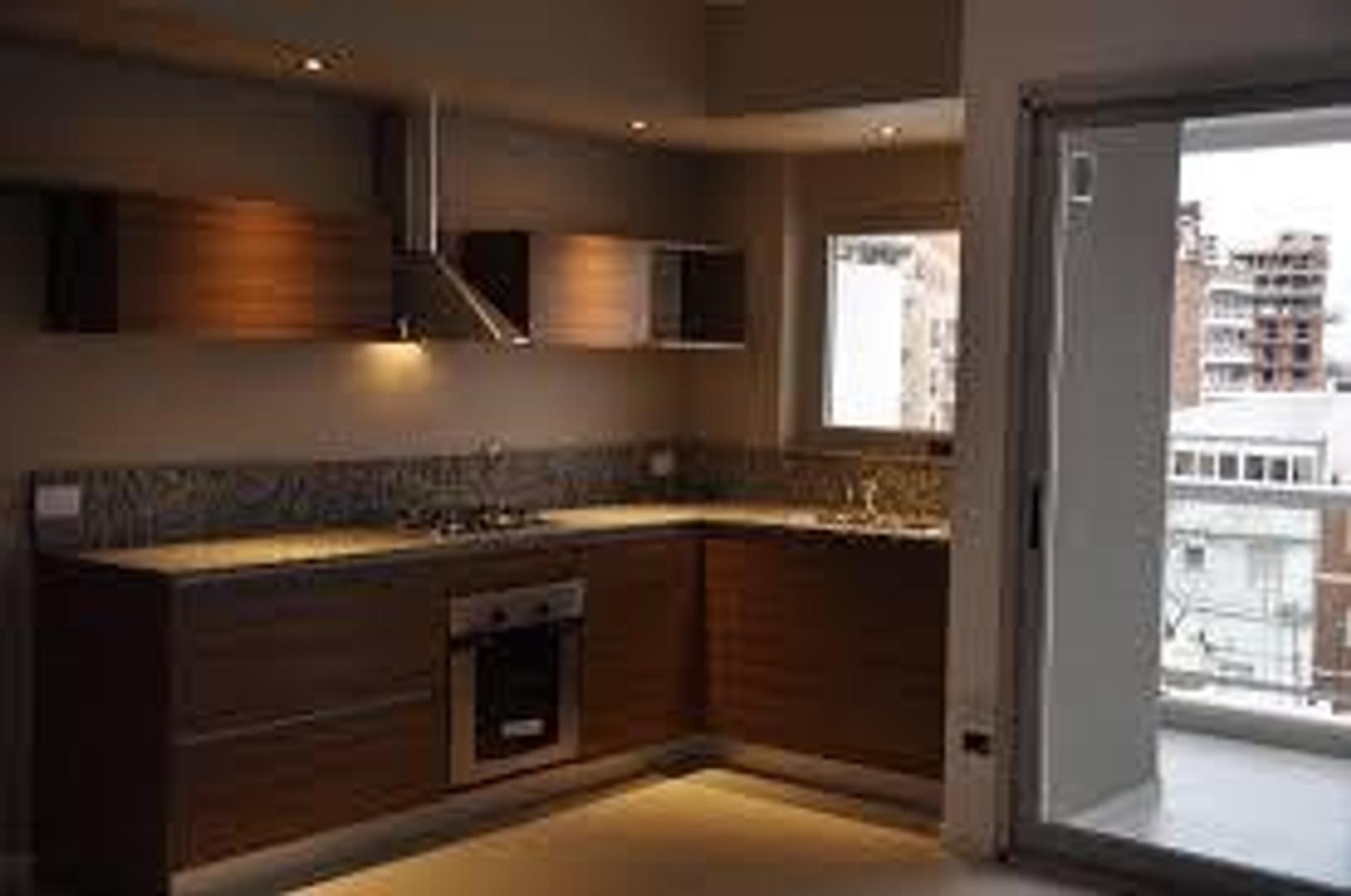 Espectacular departamento de 2 ambientes con renta amenities se vende con renta
