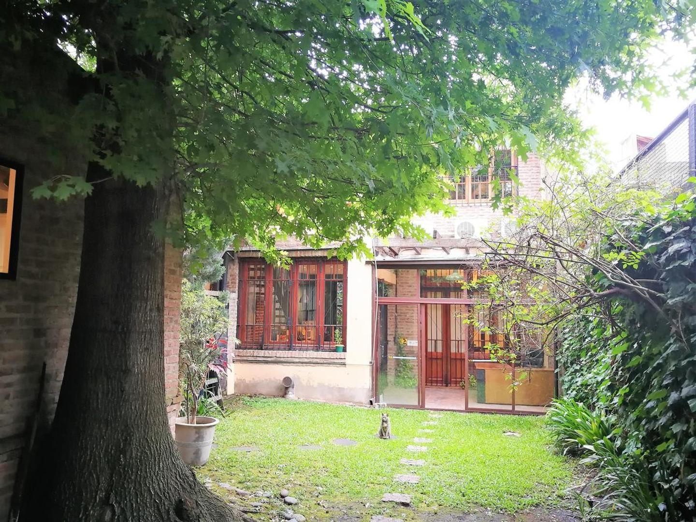 Casa en Venta en Palermo Hollywood - 10 ambientes