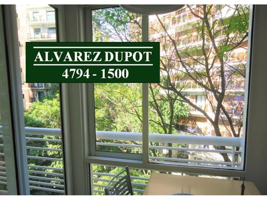 Departamento - Venta - Argentina, Vicente López - Rosales  2600