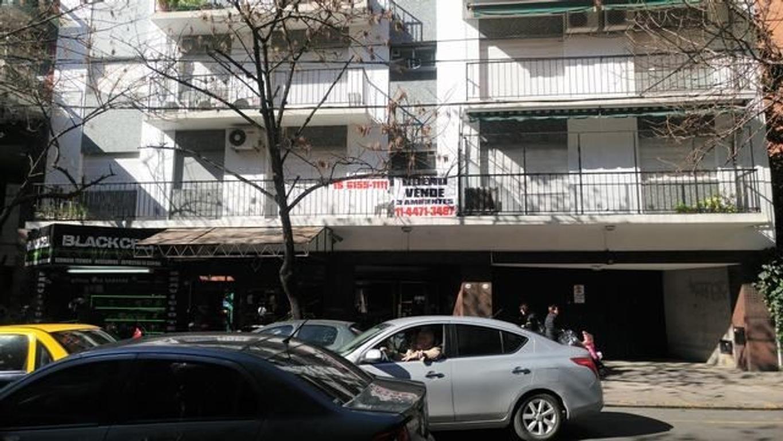 XINTEL(OPL-OPL-2535) Oficina - Venta - Argentina, Capital Federal - VIRREY DEL PINO  AL 2400