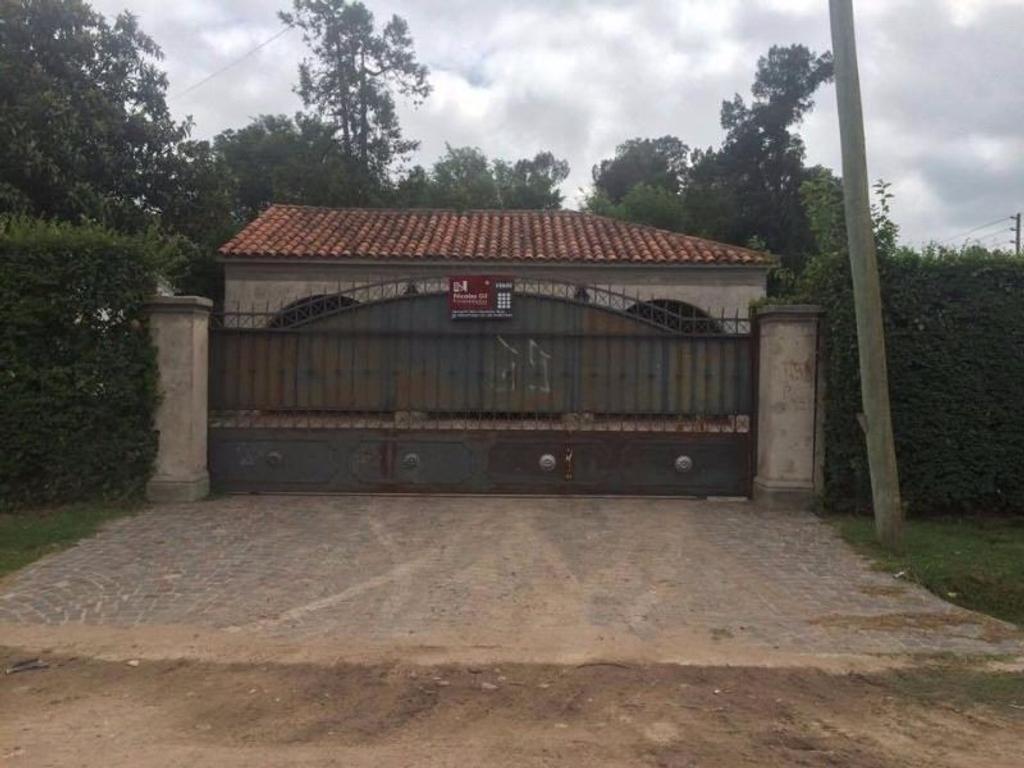 Casa en venta en CORRIENTES 100 - Marcos Paz - Argenprop