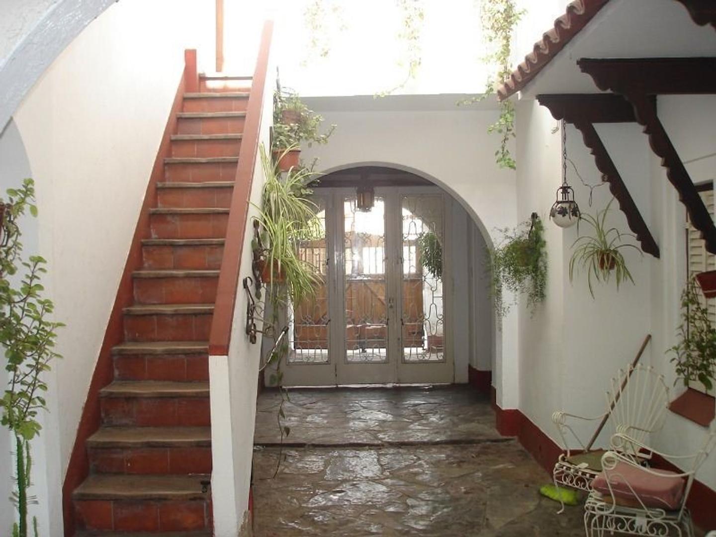 Casa en Villa Urquiza