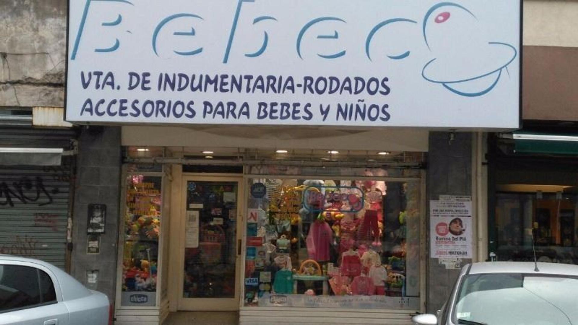 FDO. DE COMERCIO PRODUCTOS DE BEBE, SAN MARTIN