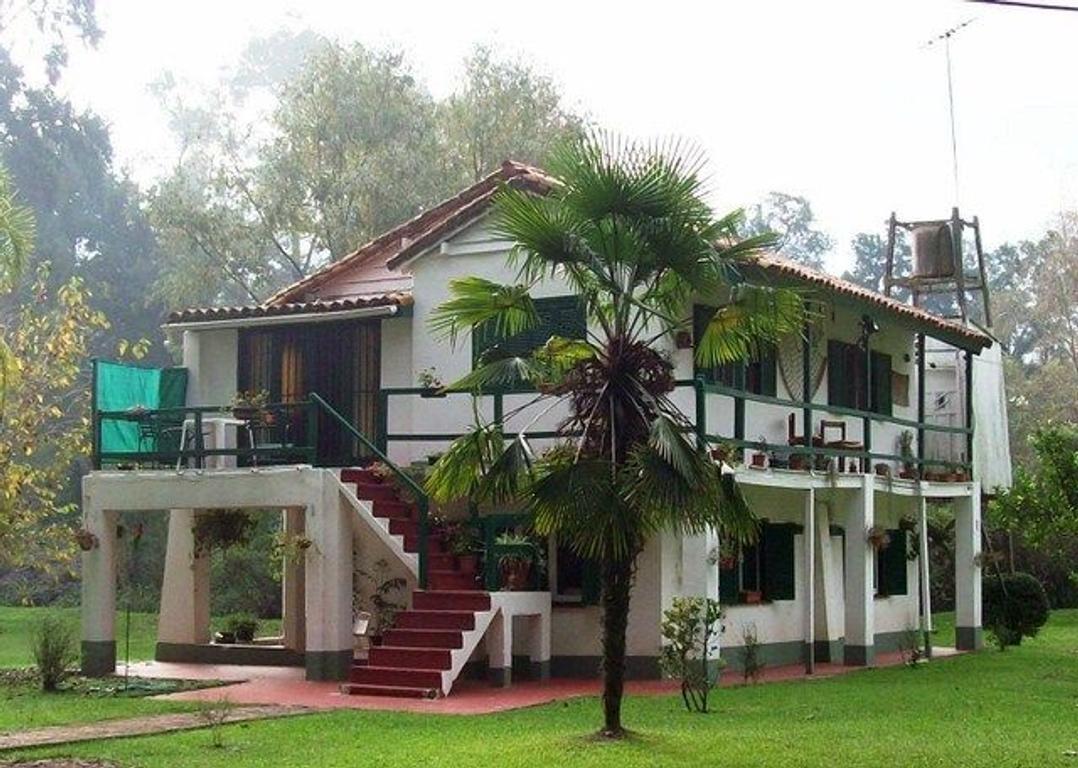 XINTEL(MBG-MBG-20) Casa - Venta - Argentina, Tigre