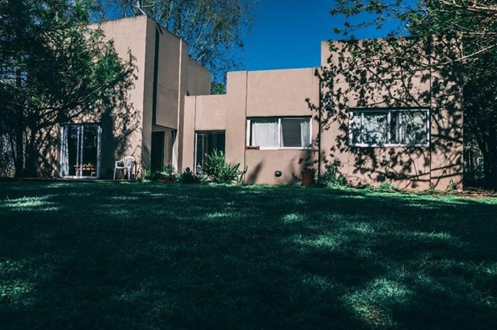 Casa en Venta en Los Senderos II - 4 ambientes