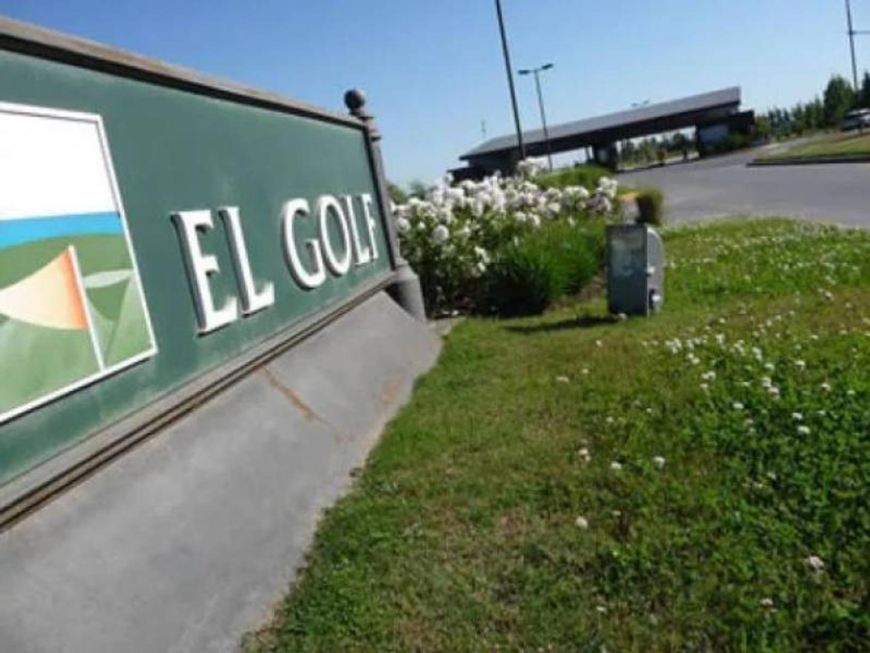 EXCELENTE CASA EN EL GOLF EN ALQUILER 24 MESES