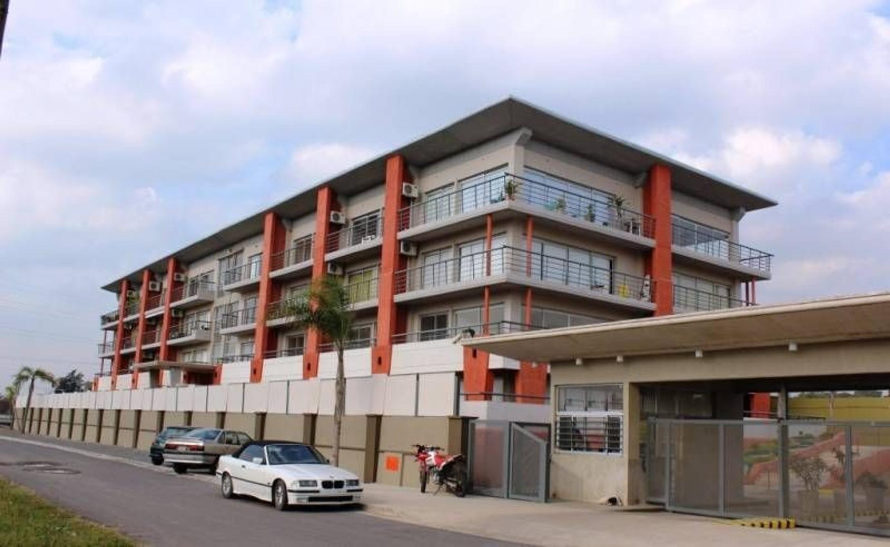 Departamento  en Venta ubicado en Del Viso, Apto Crédito. - PIL3714_LP149191_1