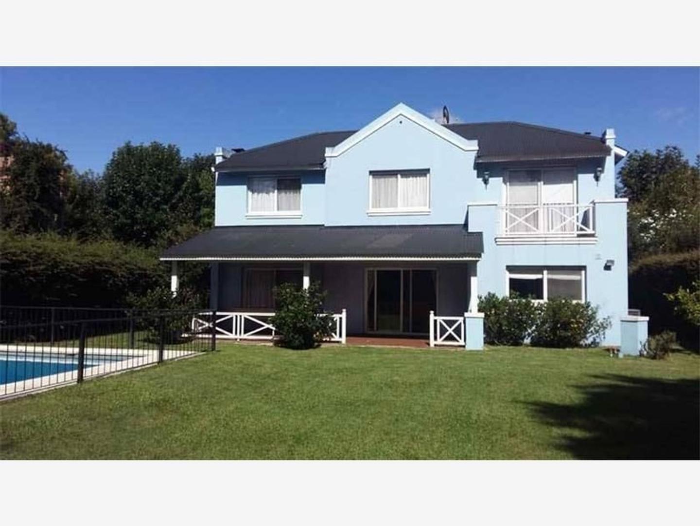 Casa  en Venta ubicado en Golfers, Pilar y Alrededores - PIL3633_LP119886_1