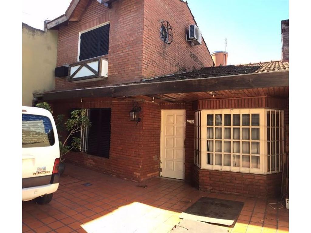 Casa En Venta En Rivadavia 3152 General San Martin