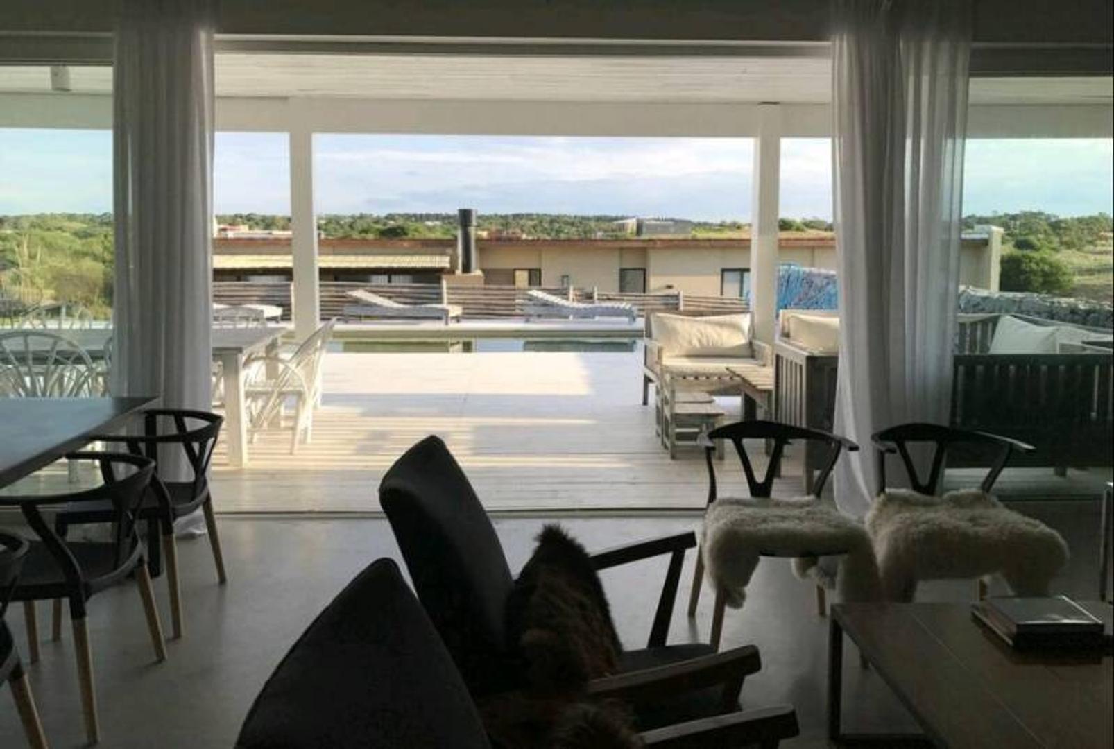 Casa en venta en Costa Esmeralda - Deportiva