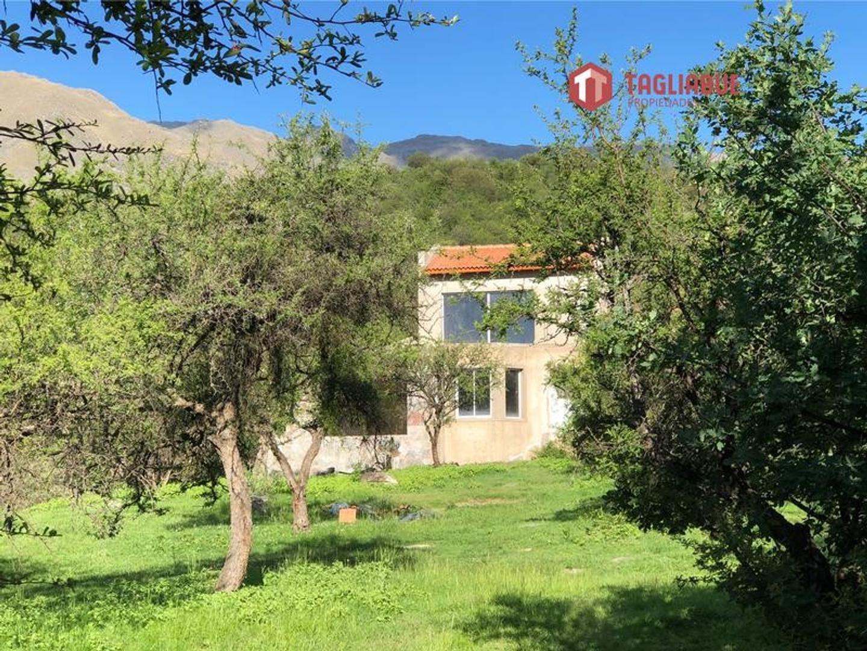 Casa en Venta en Merlo - 5 ambientes