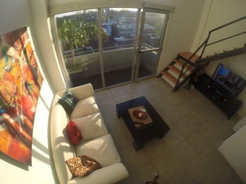 VENTA Moderno Loft 2 amb con Cochera-  Quilmes Centro- Alvear y Solis.