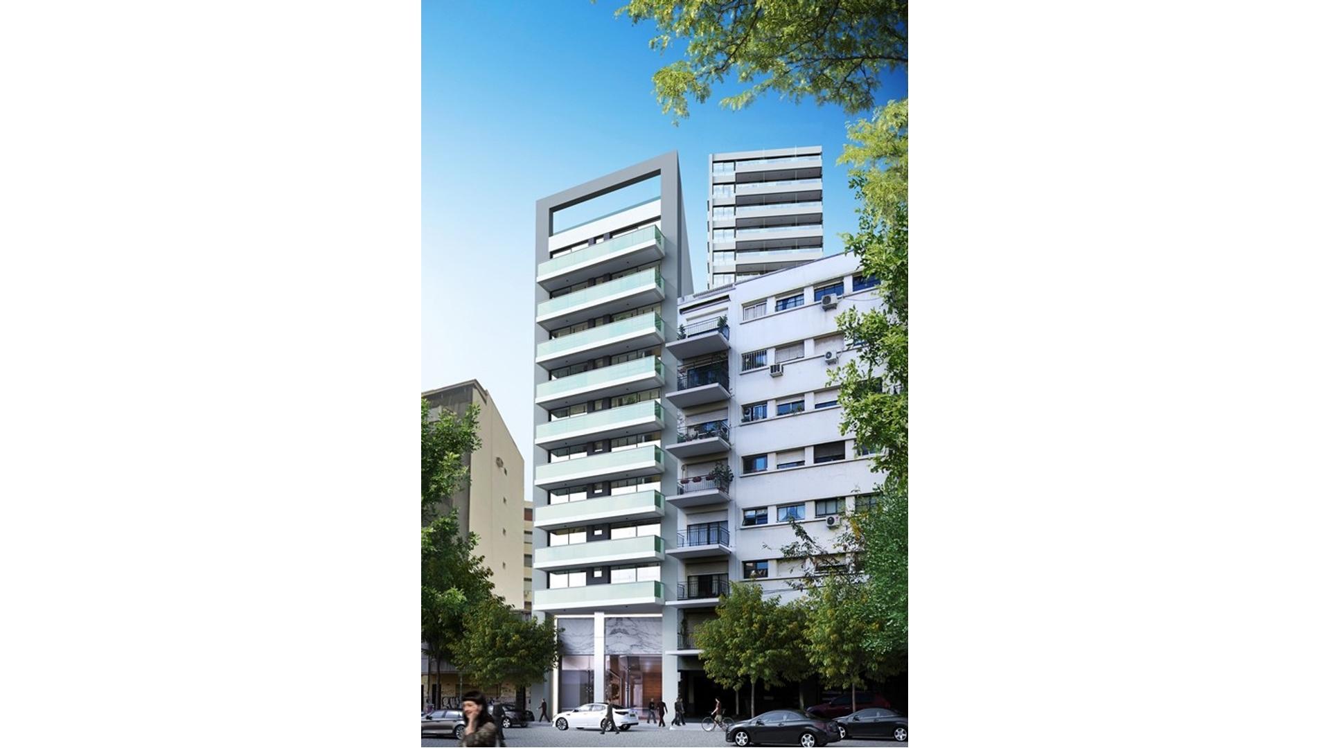 Departamento - Venta - Argentina, Capital Federal - ALBERDI, JUAN B., AV.  AL 800