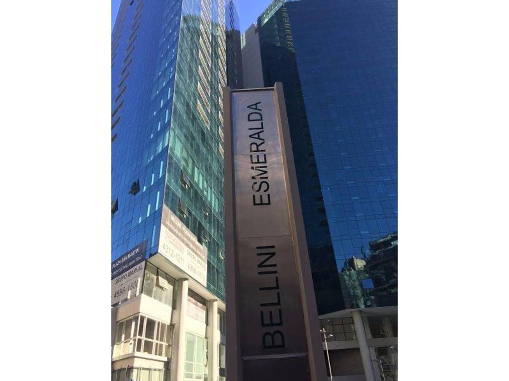 Excelentes Oficinas Estrenar - Full Amenities - Torre Bellini Plaza San Martin