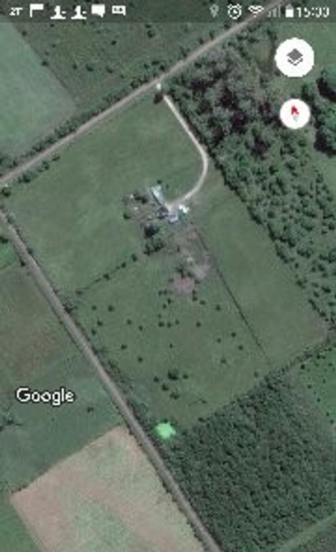 vendo campo 5ha, ideal emprendimiento turístico, Colon, Entre Rios