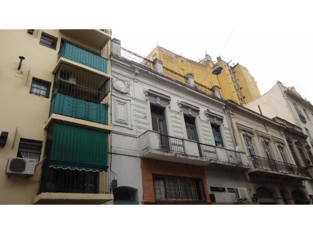 hotel en venta en gral simon bolivar 750 san telmo