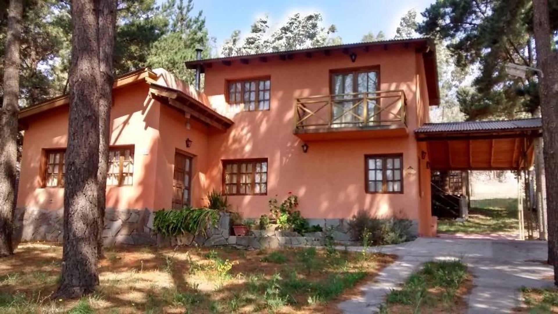 Casa en Venta en Tandil - 4 ambientes