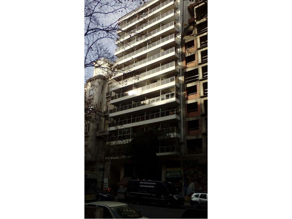 Departamento - Alquiler - Argentina, Capital Federal - AV DE MAYO  1260