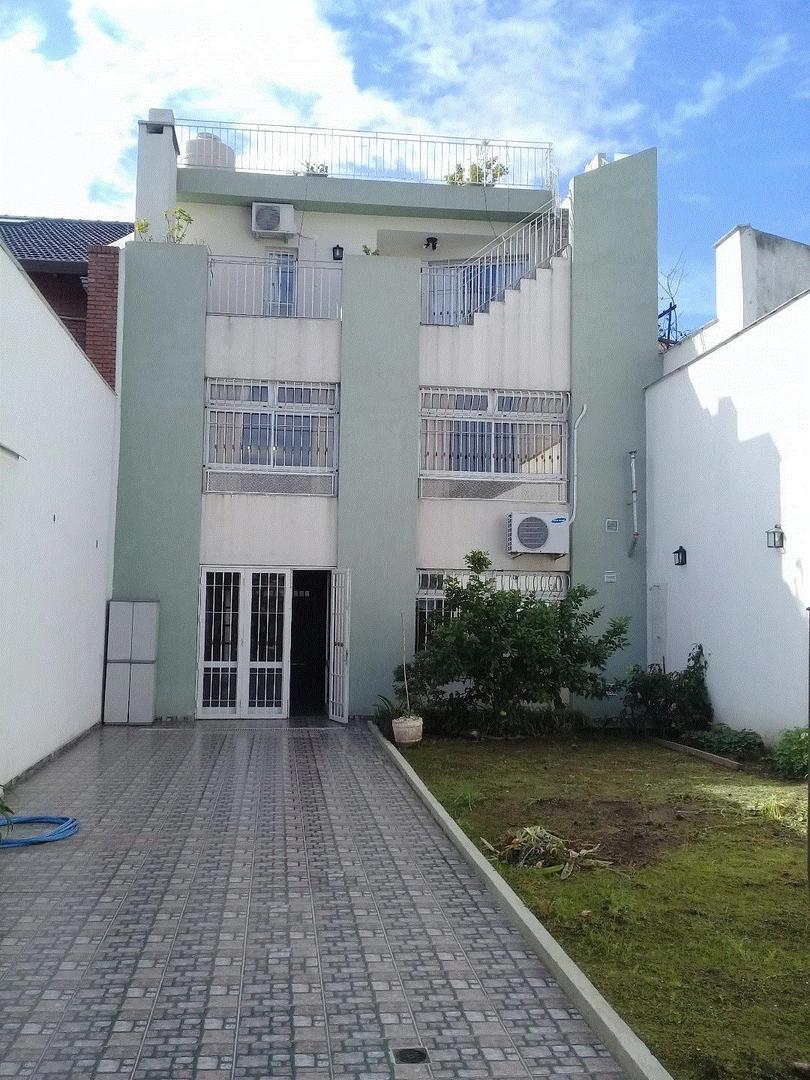 Casa en Venta en Parque Patricios - 5 ambientes