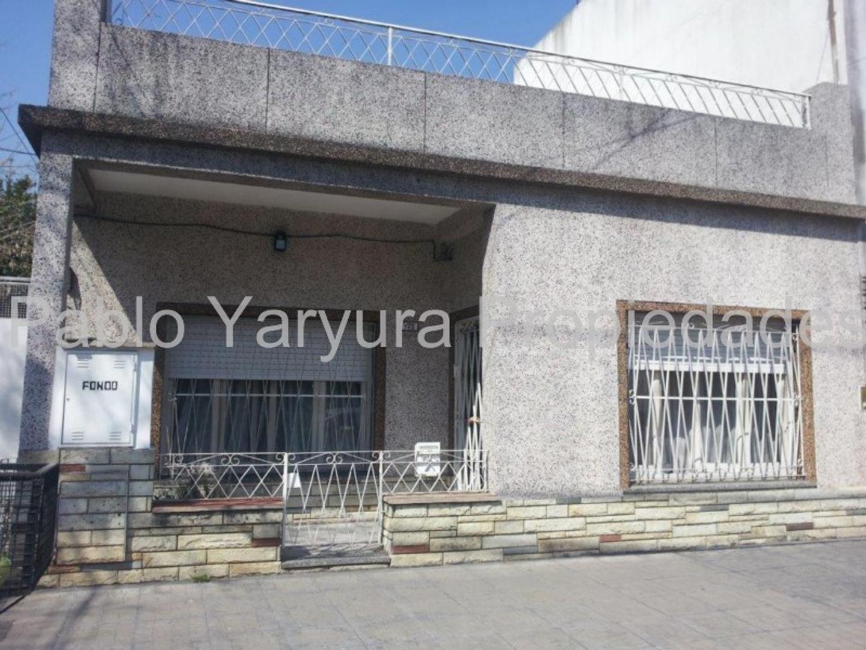 XINTEL(YAR-YAR-12715) Departamento Tipo Casa - Venta - Argentina, Tres de Febrero - SAN LORENZO 740