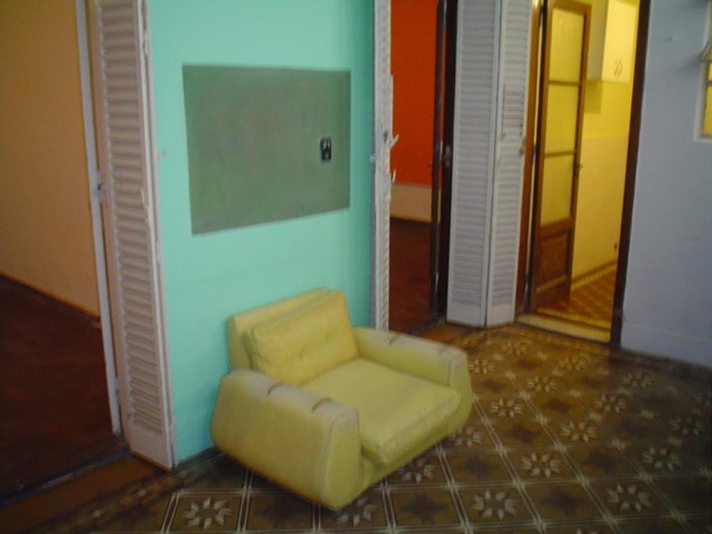 PH Tipo Casa S/Expensas - Amplio 2 Ambientes - Patio + Terraza
