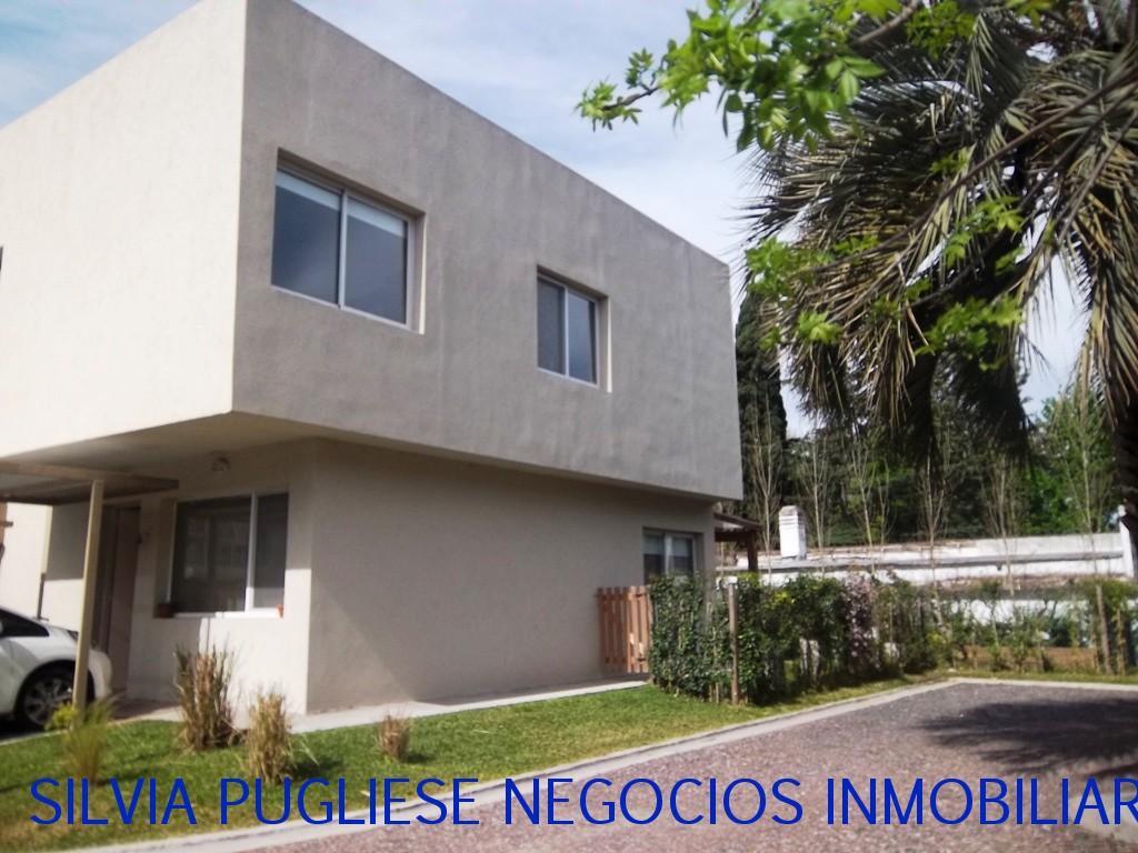 condominio HI 42,5 - DEL VISO- PILAR- EN VENTA