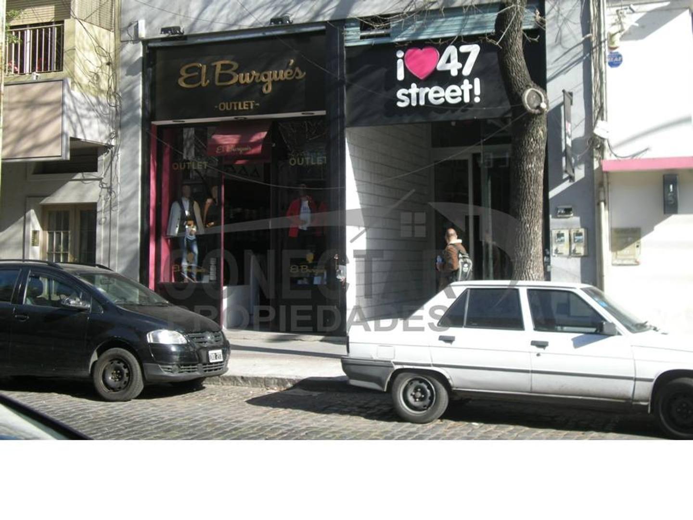 Local - Venta - Argentina, CAPITAL FEDERAL - AGUIRRE 852