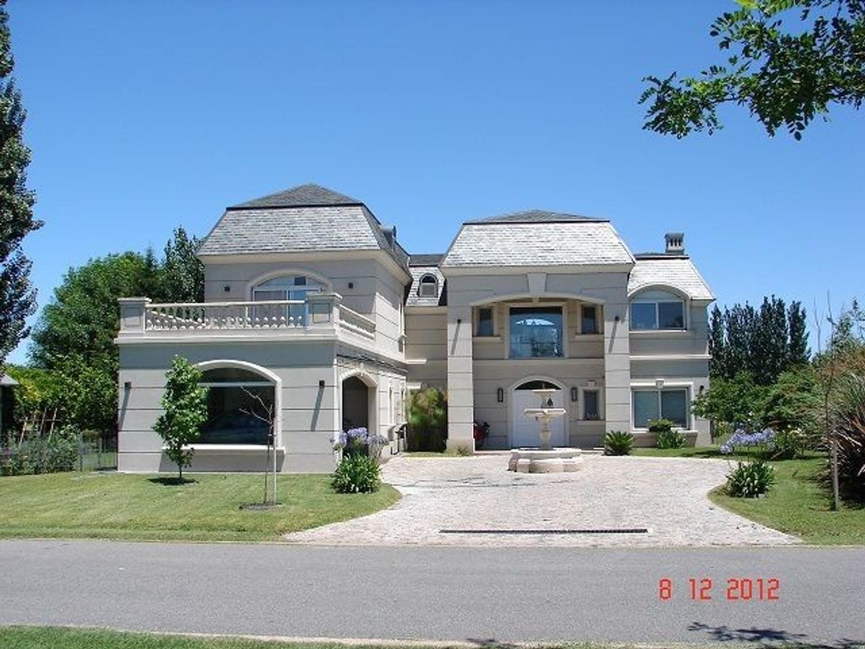 Casa  en Venta ubicado en Bella Vista, Zona Norte - BVA0771_LP122080_1