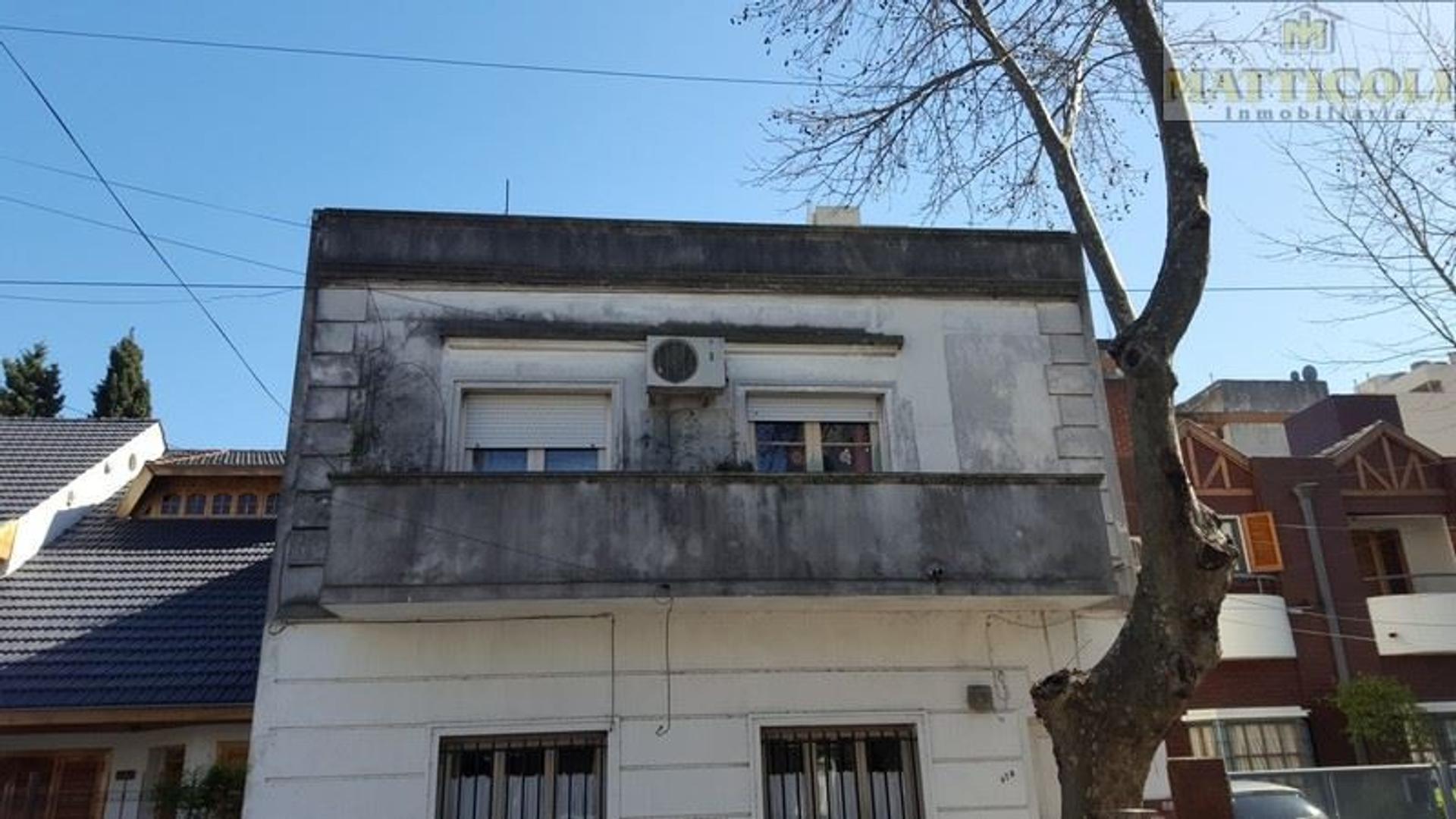 PH 3 ambientes 1° Piso con terraza