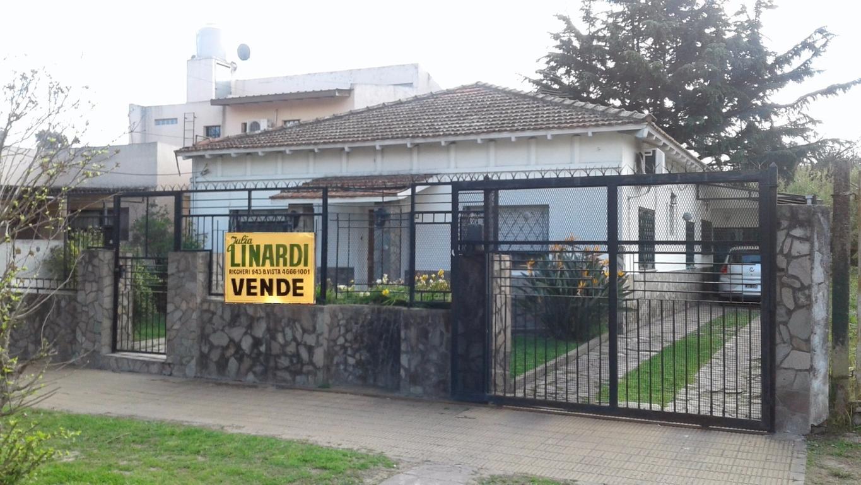 CASA EN BELLA VISTA - APTA CREDITO