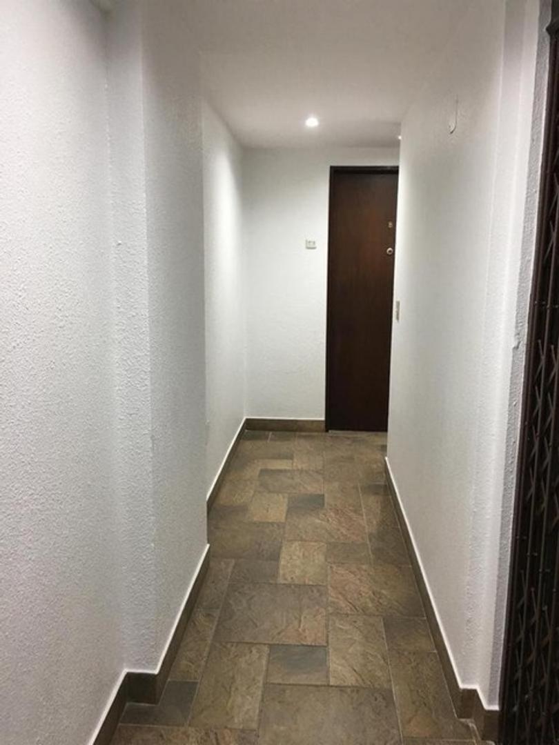 Departamento en Venta de 34,5 m2