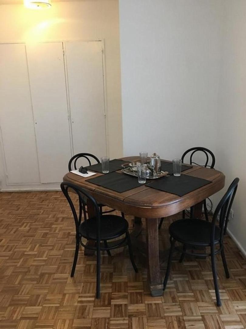 Departamento - 34,50 m² | Monoambiente | 45 años