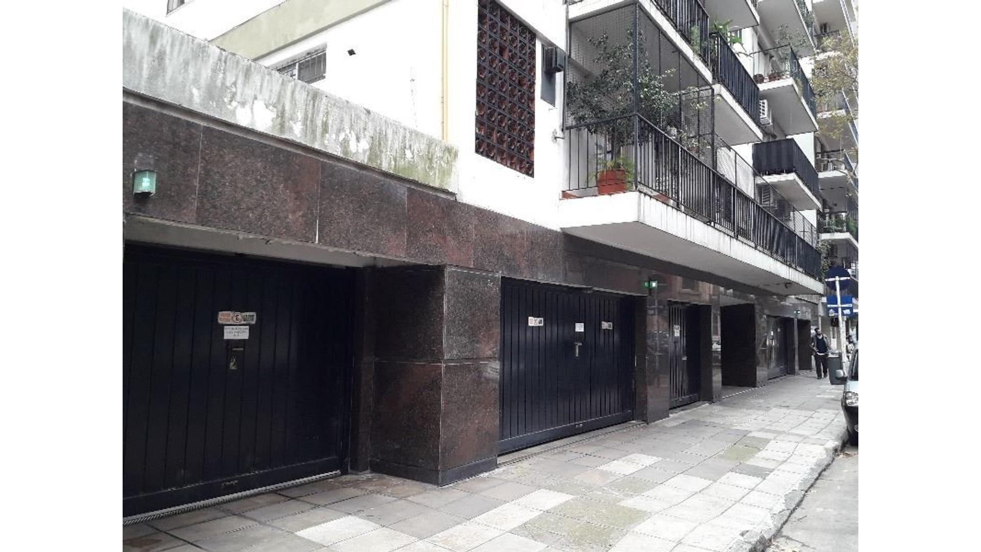Excelente Departamento de 4 Ambientes en Exclusiva zona de Belgrano.