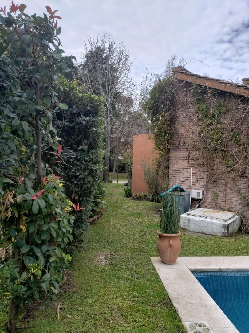 Casa en Campo Chico