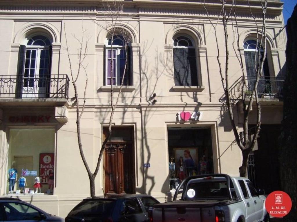 Constitucion y 9 de Julio - Local - Alquiler - San Fernando