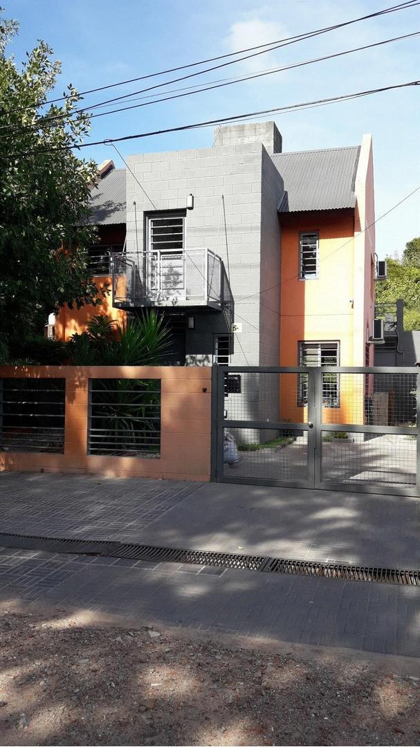Casa Moderna De Vicenzo chico Apta crédito