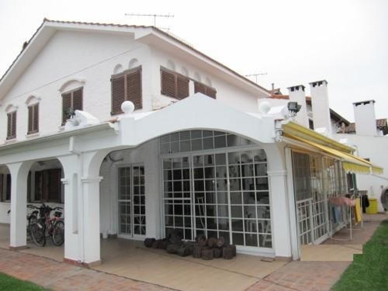 Casa en Country Club Aranjuez