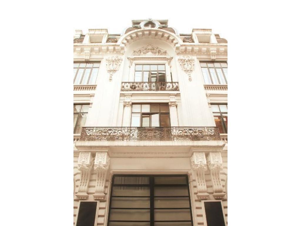 Chacabuco 163, Microcentro, Capital Federal - Edificio en Block