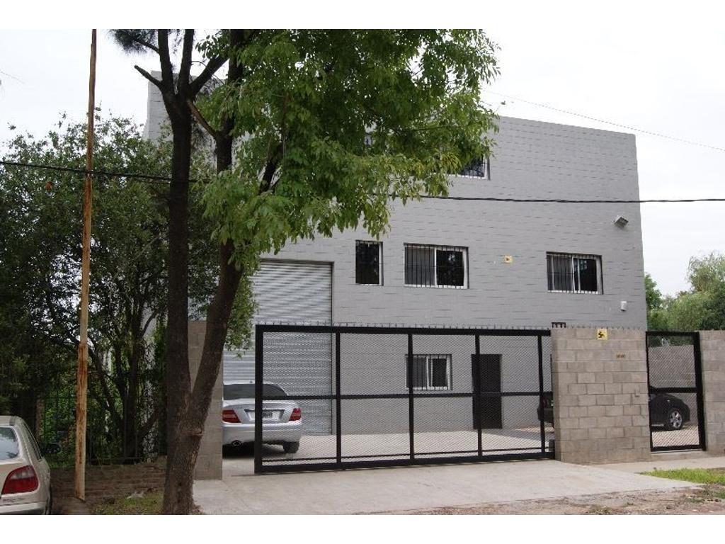 DUEÑO VENDE | ACCESO R8 Y R9 | ANTIG. 5 AÑOS - Planta Industrial + Oficinas + Lab. y Vest., I 1