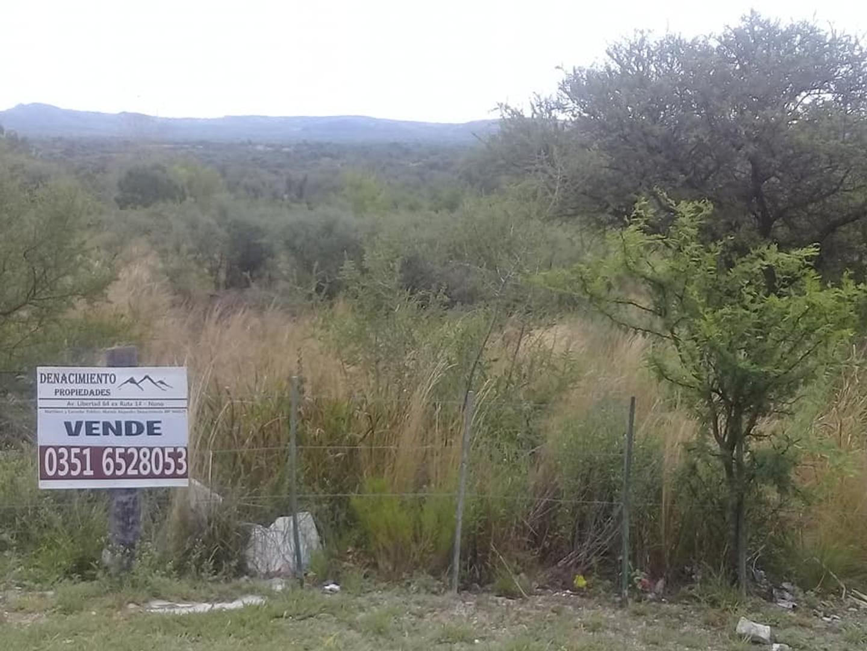 Terreno en Venta en Arroyo Los Patos